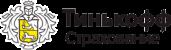 логотип тинькофф страхование png